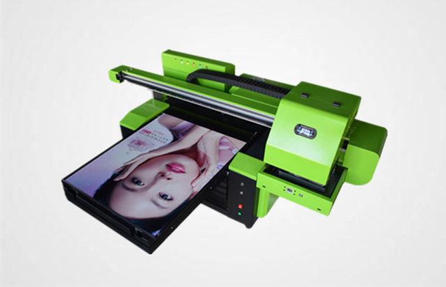 亚克li标牌打印机